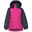 Bergans Kids Storm Insulated Jacket Navy/Hot Pink/Lime